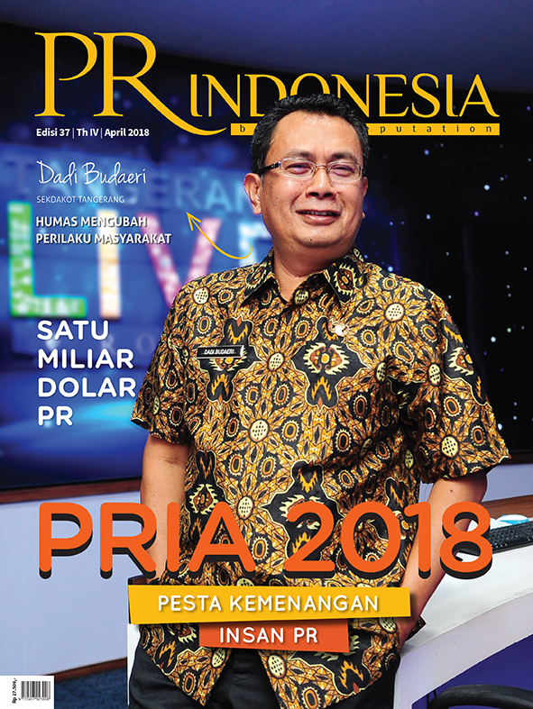 Cover Edisi 37-April 2018