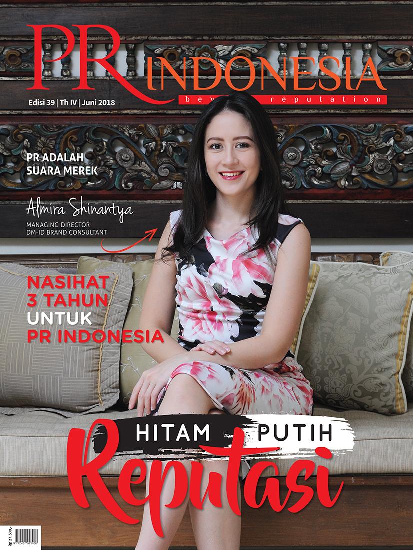 Cover edisi 39-Juni 2018