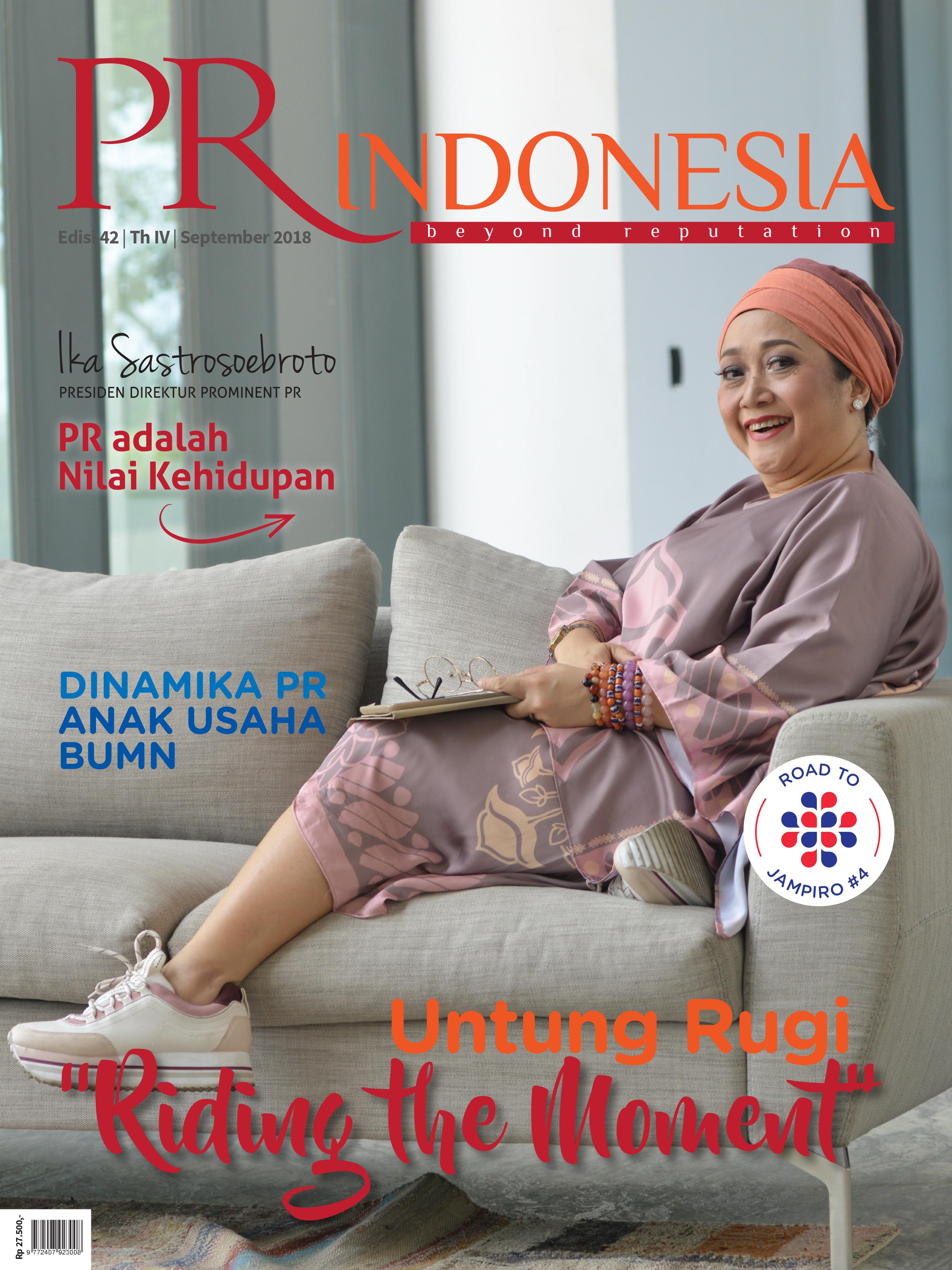 PR INDONESIA-Cover-Edisi 42-September 2018